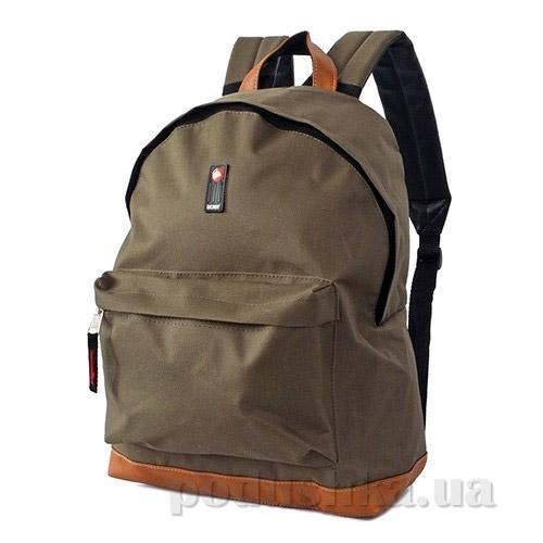 Рюкзак для ноутбука классический Derby 0100560,23 хаки