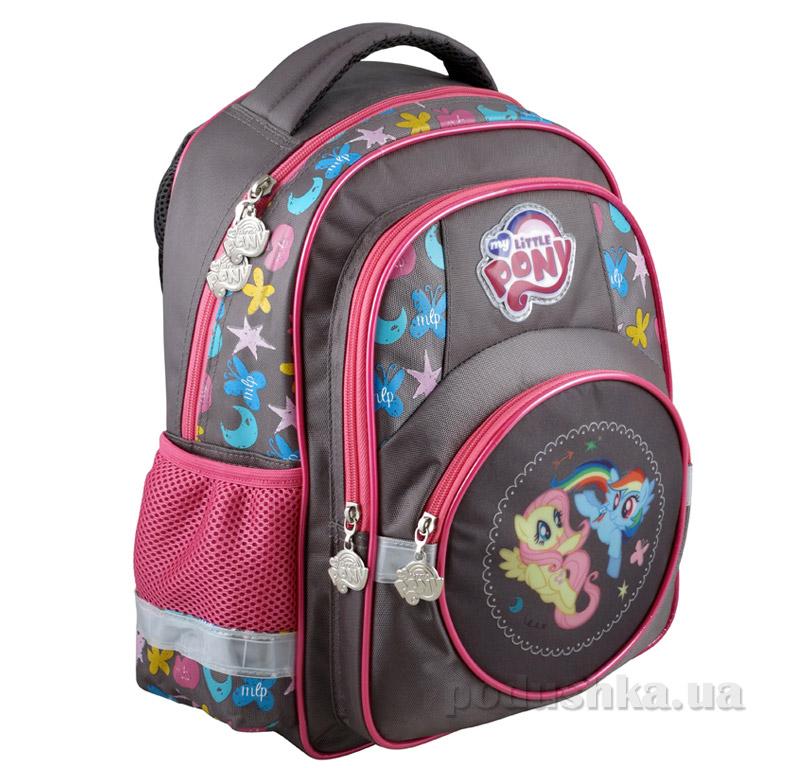 Рюкзак для школы Little Pony Kite LP15-525S