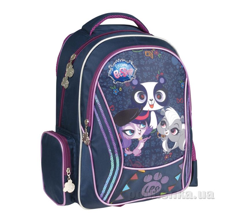 Школьный рюкзак Kite Pet Shop 535