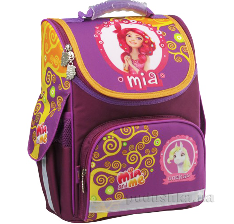 Рюкзак для школы Kite Mia and Me 501-1