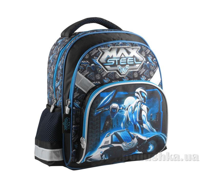 Рюкзак дошкольный Kite Max Steel MX14-507K