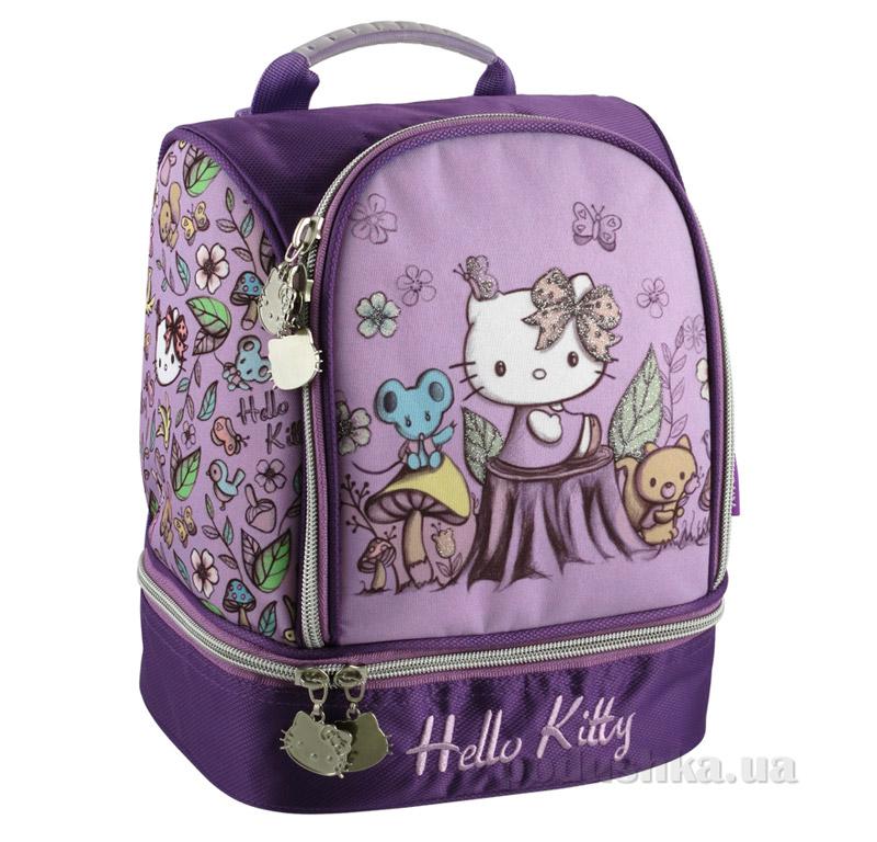 Рюкзак дошкольный Котенок HK14-506K Kite