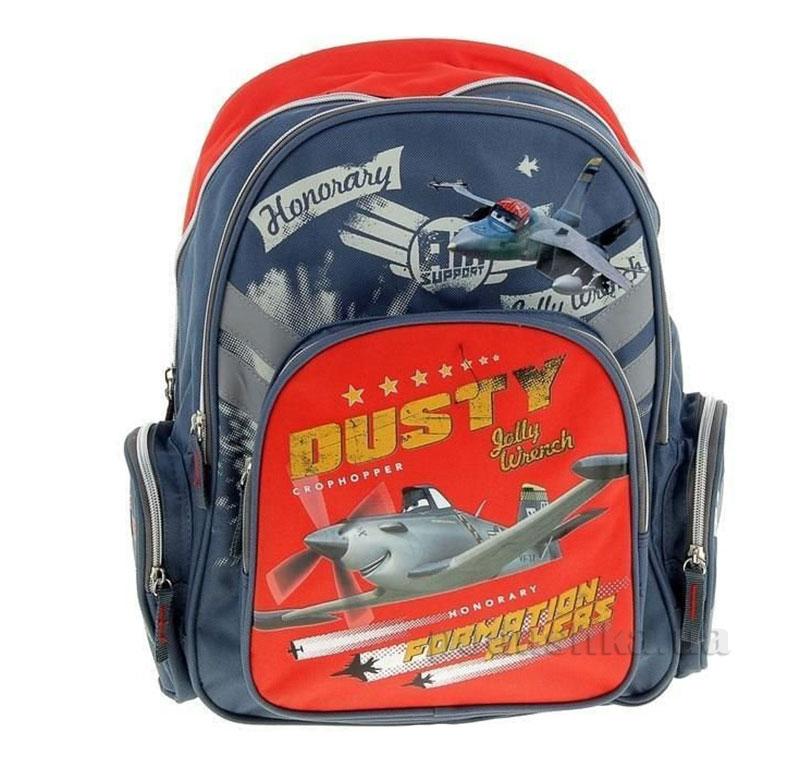 Рюкзак эргономичный с EVA-спинкой Аеротачки PLBB-RT2-9621 Kinderline