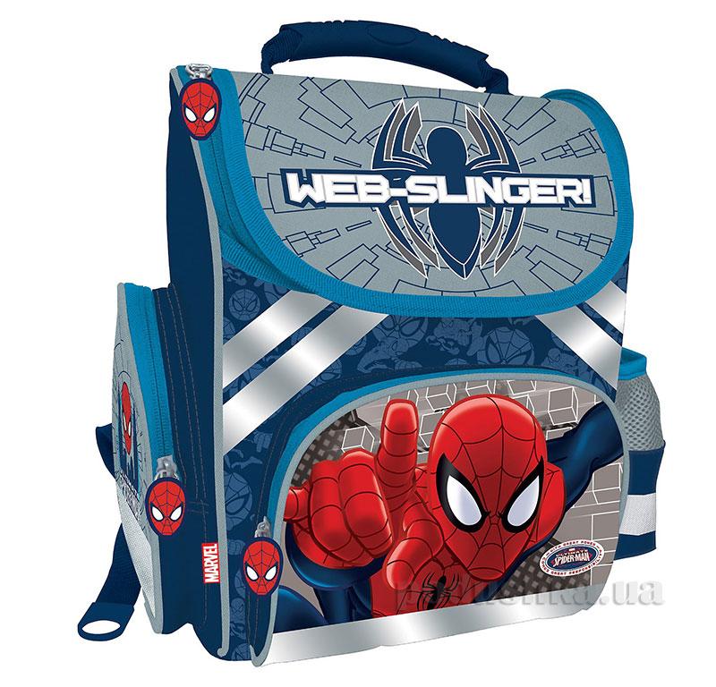 Рюкзак эргономичный Spider-man SMBB-UT2-113 Kinderline
