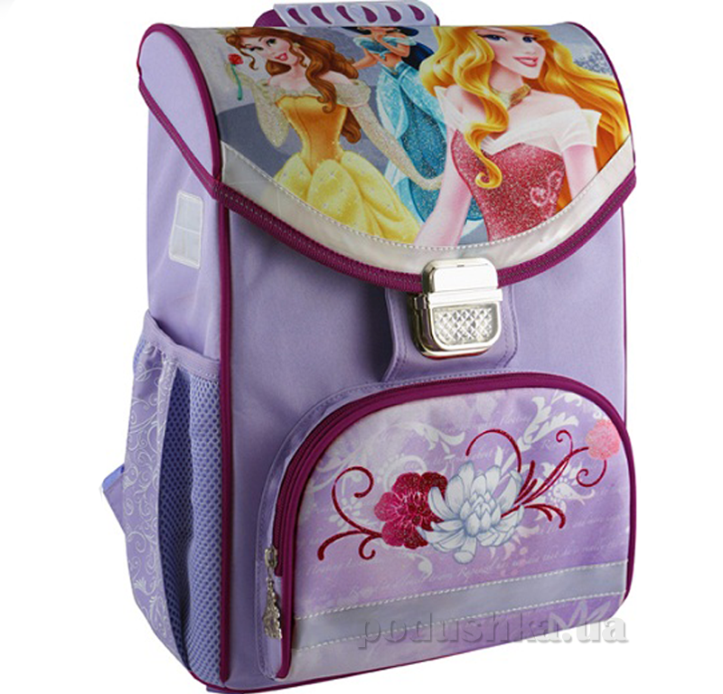 Рюкзак каркасный Kite Princess 529 для девочки
