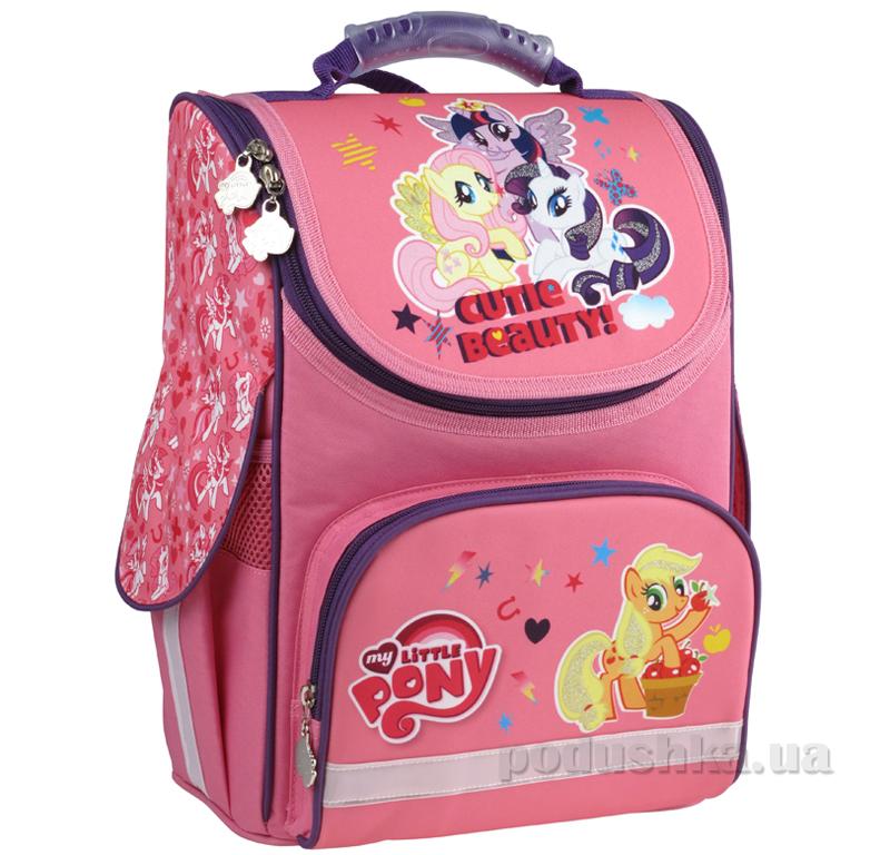 Рюкзак каркасный Kite Little Pony 501-3