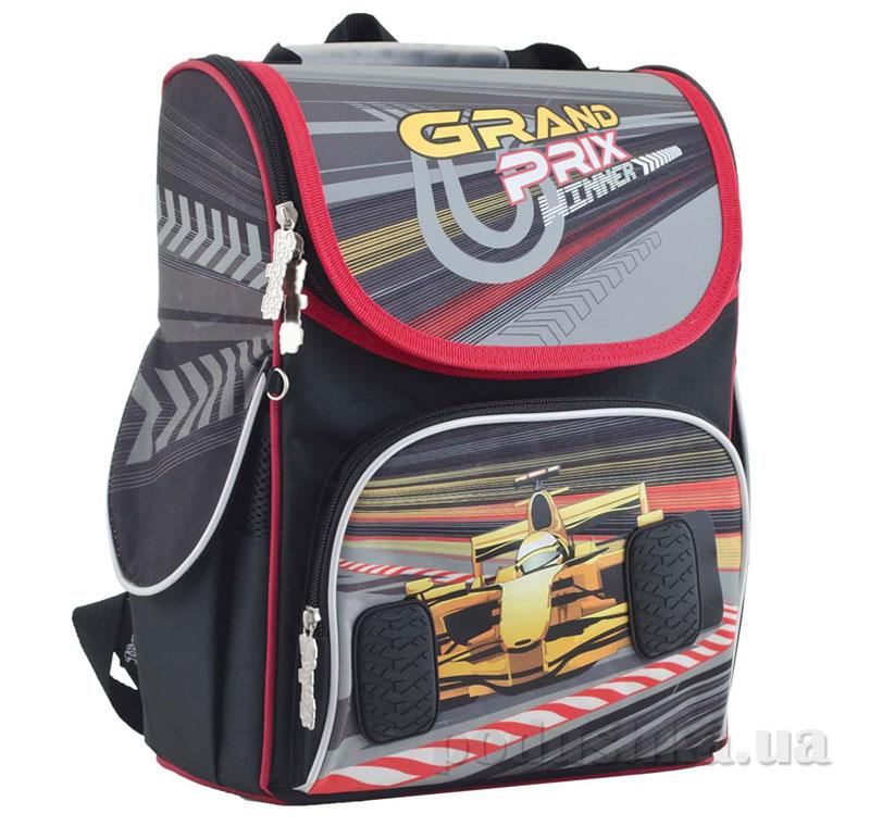 Рюкзак каркасный 1 Вересня H-11 Grand prix 1-553298
