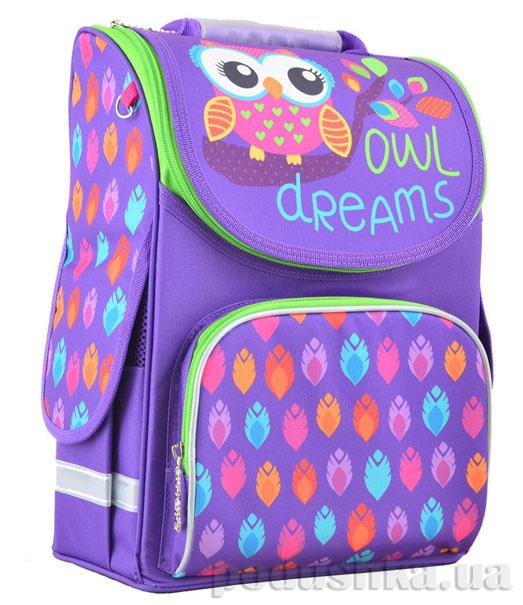 Рюкзак каркасный 1 Вересня PG-11 Owl 554458