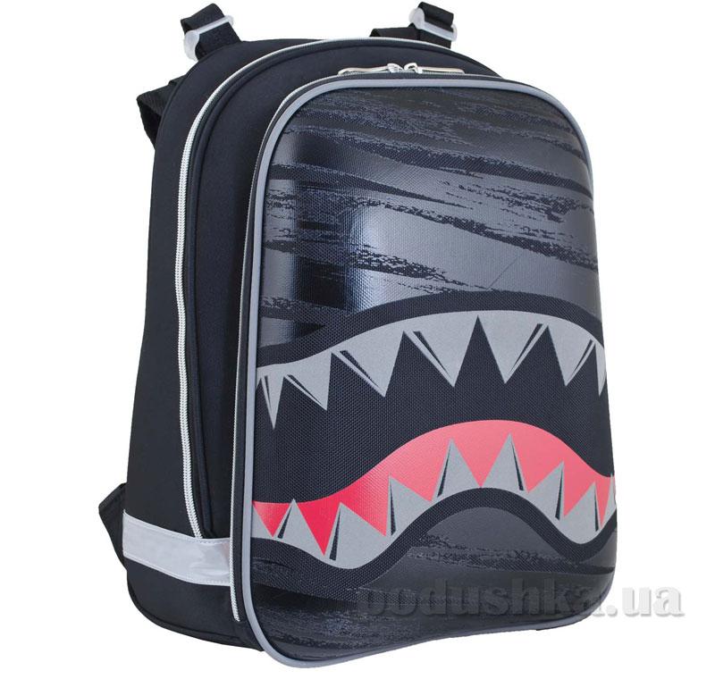 Рюкзак каркасный 1 Вересня Shelby H-12 Shark 1-553373