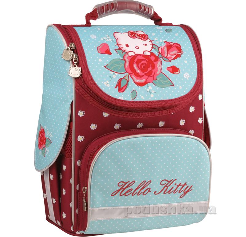 Рюкзак каркасный для школы Kite Hello Kitty 501-2