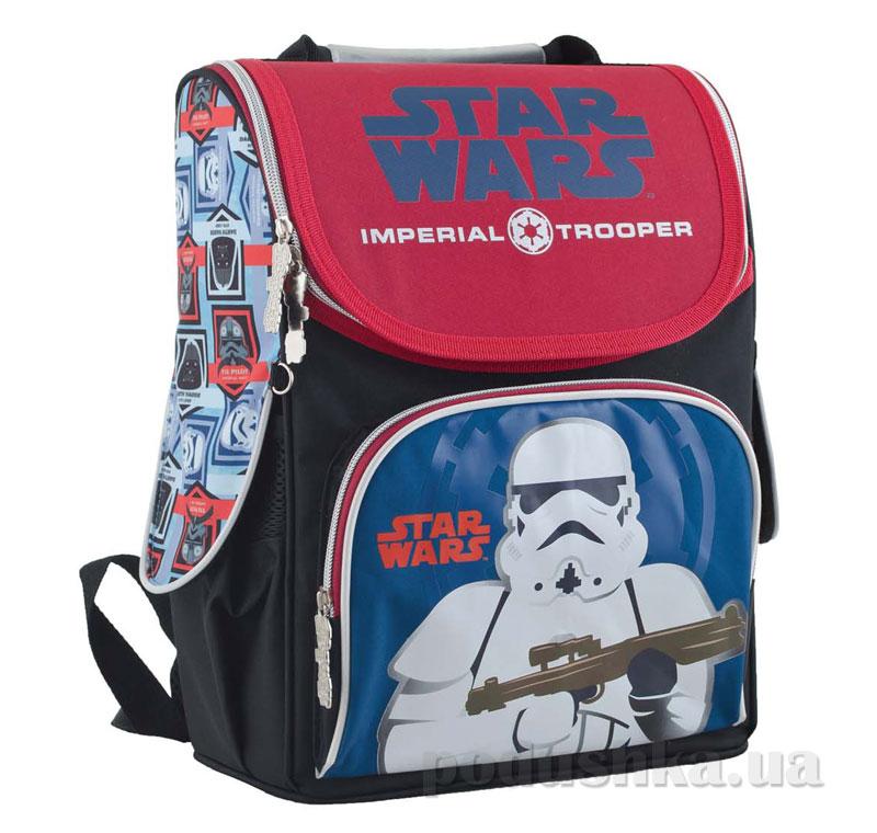 Рюкзак каркасный 1 Вересня H-11 Star Wars 553302