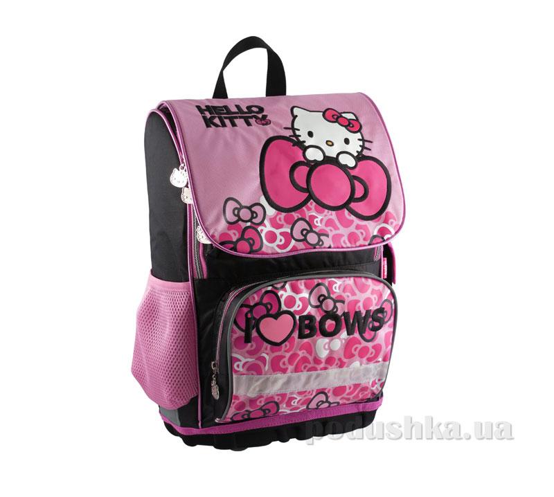 Рюкзак каркасный Kite Hello Kitty HK14-527K для девочек