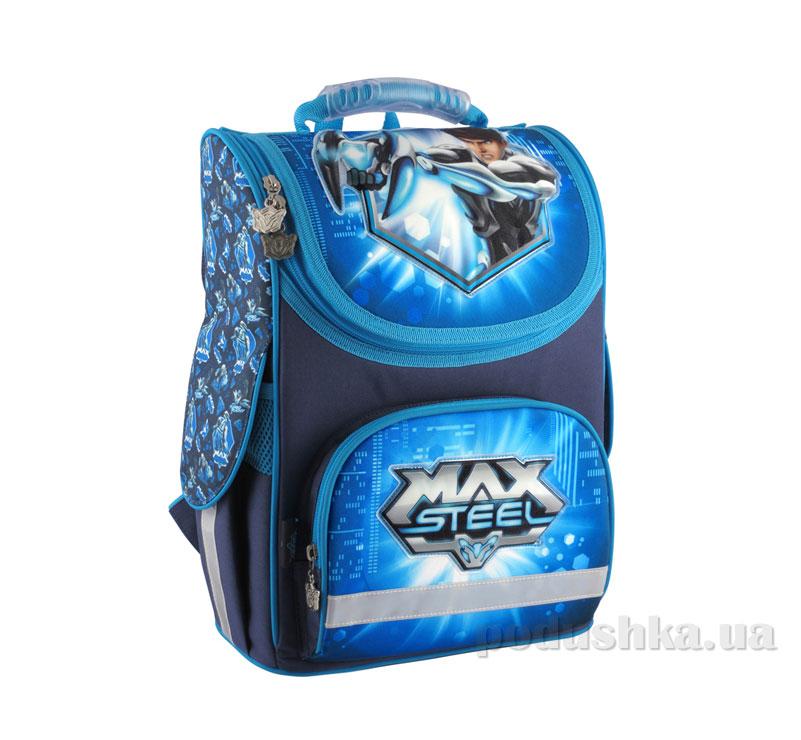Рюкзак каркасный Kite Max Steel MX14-501K для мальчиков