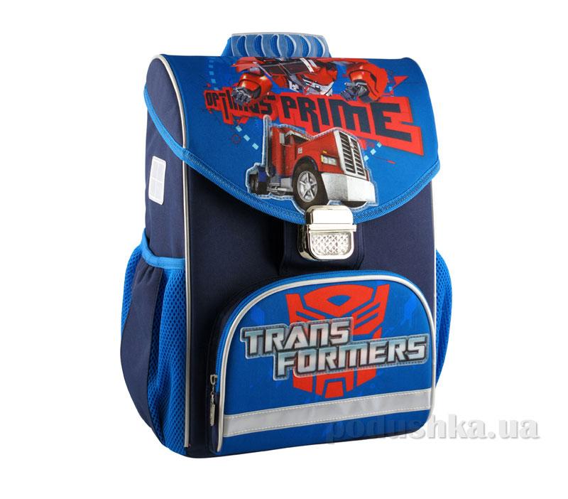 Рюкзак каркасный Kite Transformers TF14-529K для мальчиков