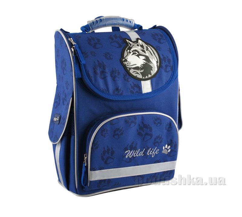Рюкзак каркасный Kite Wild Life K14-501 для мальчиков