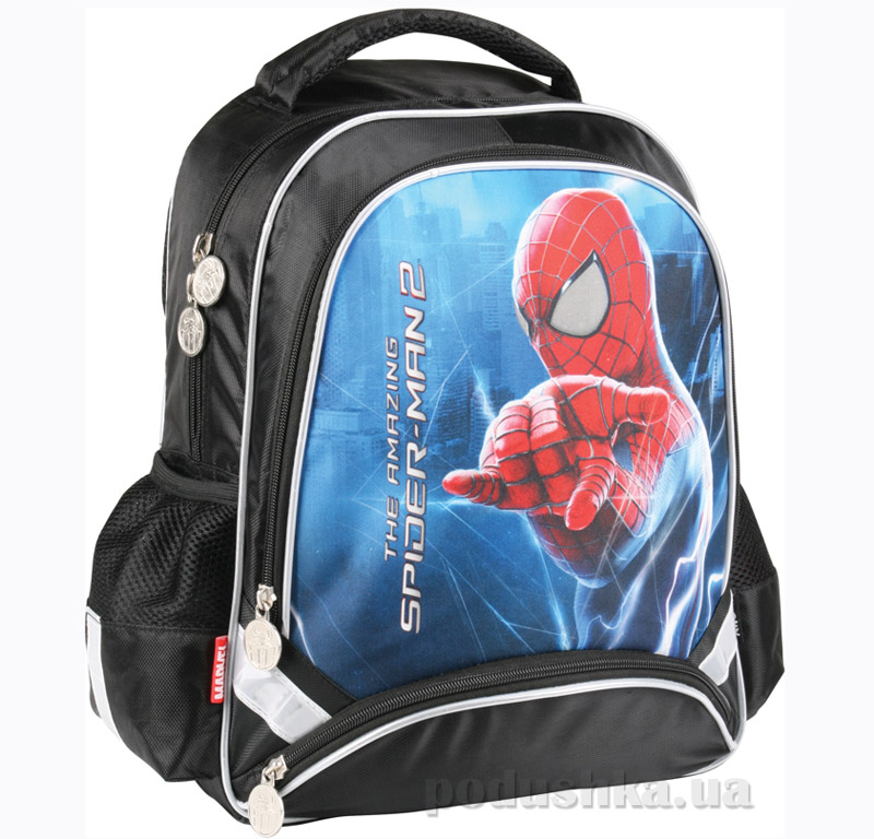 Рюкзак каркасный Spider-Man 517