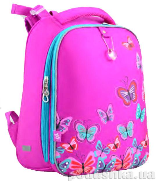 Рюкзак каркасный Yes H-12-1 Butterfly rose 554492