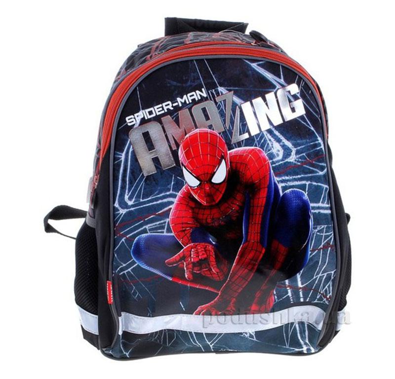 Рюкзак мягкая спинка Spider-man SMBB-UT1-977