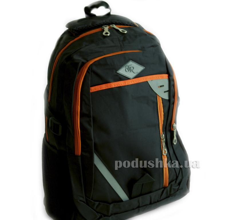 Рюкзак оранжевый Traum 7026-02