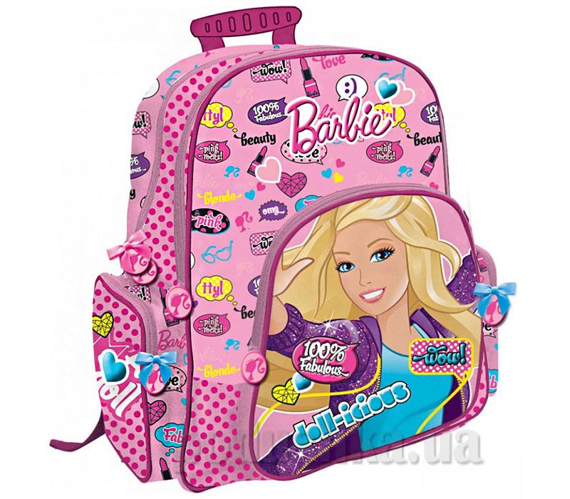 Рюкзак ортопедический с EVA-спинкой Barbie