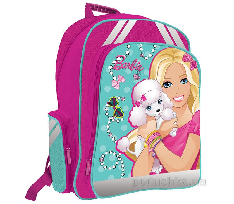 Рюкзак ортопедический с EVA-спинкой Barbie BRAB-ET3-836