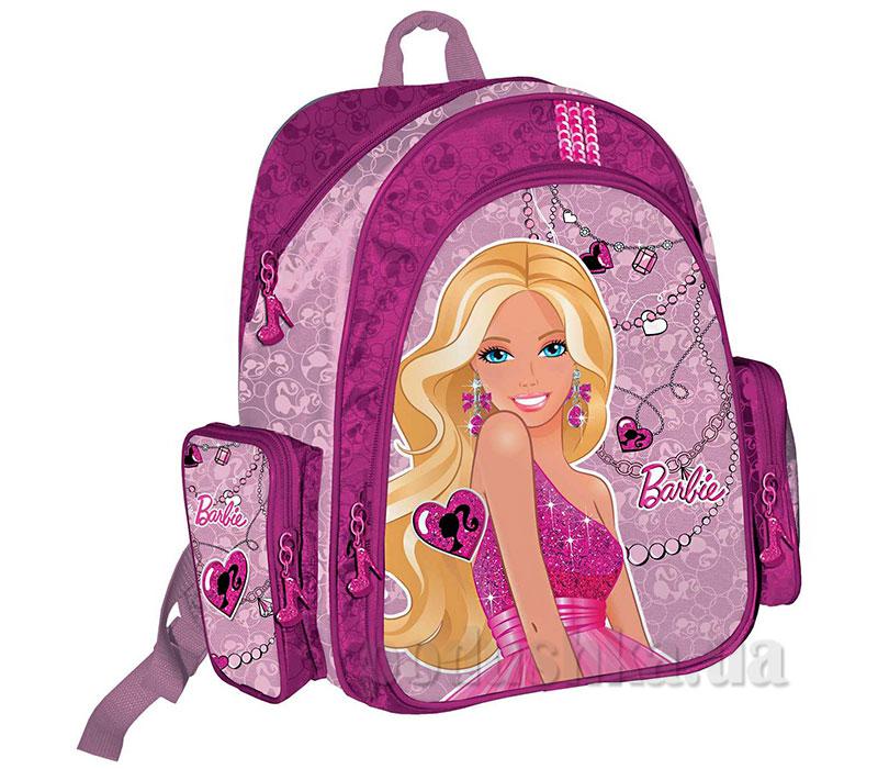 Рюкзак ортопедический с EVA-спинкой Barbie BRDLR-12T-836