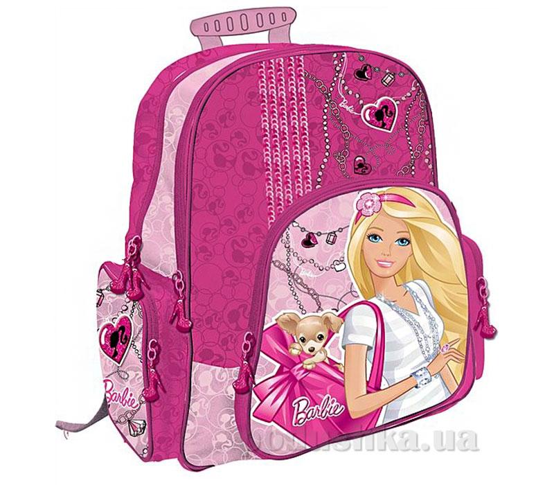 Рюкзак ортопедический с EVA-спинкой Barbie BRDLR-12T-9621