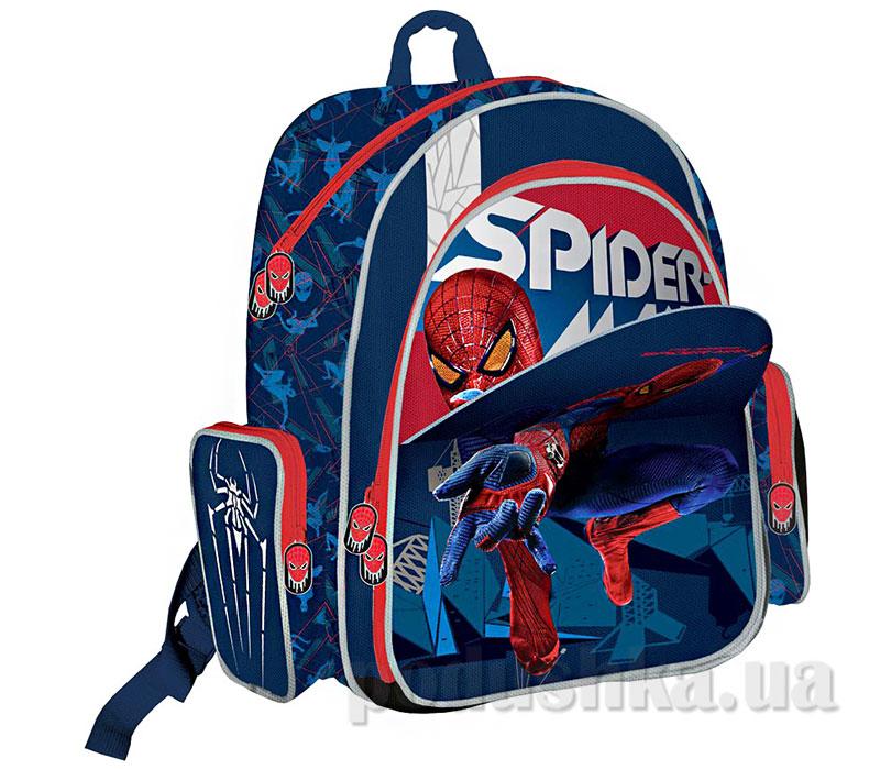 Рюкзак ортопедический с EVA-спинкой Spider Man SM4R-12T-836M
