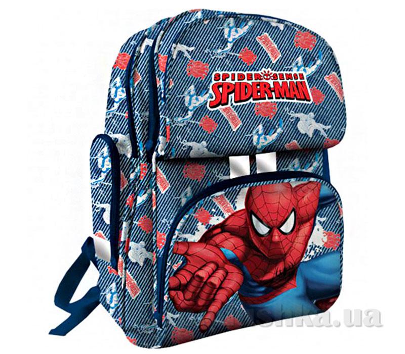 Рюкзак ортопедический Spider Man SMMC-11T-889