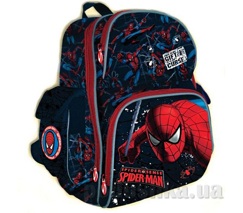 Рюкзак ортопедический Spider Man SMRC-11T-888