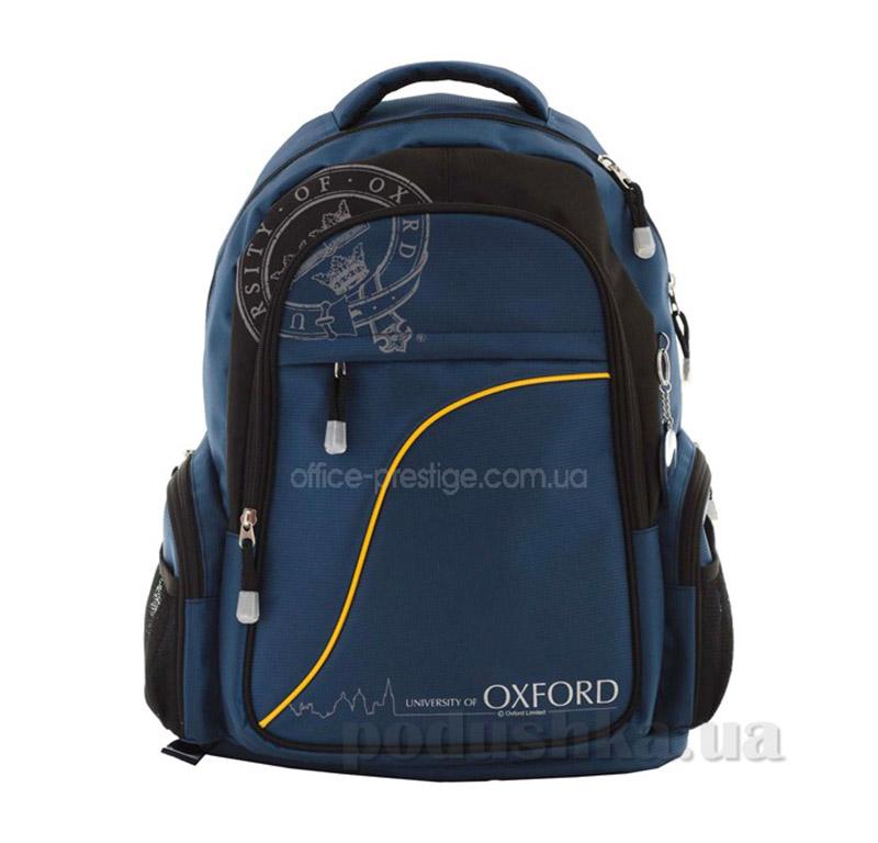 Рюкзак подростковый  Х005 Oxford 1 Вересня 551635