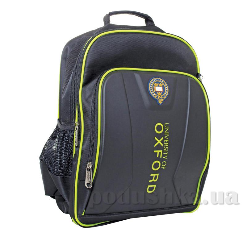 Рюкзак подростковый  Х115 Oxford 1 Вересня 552268