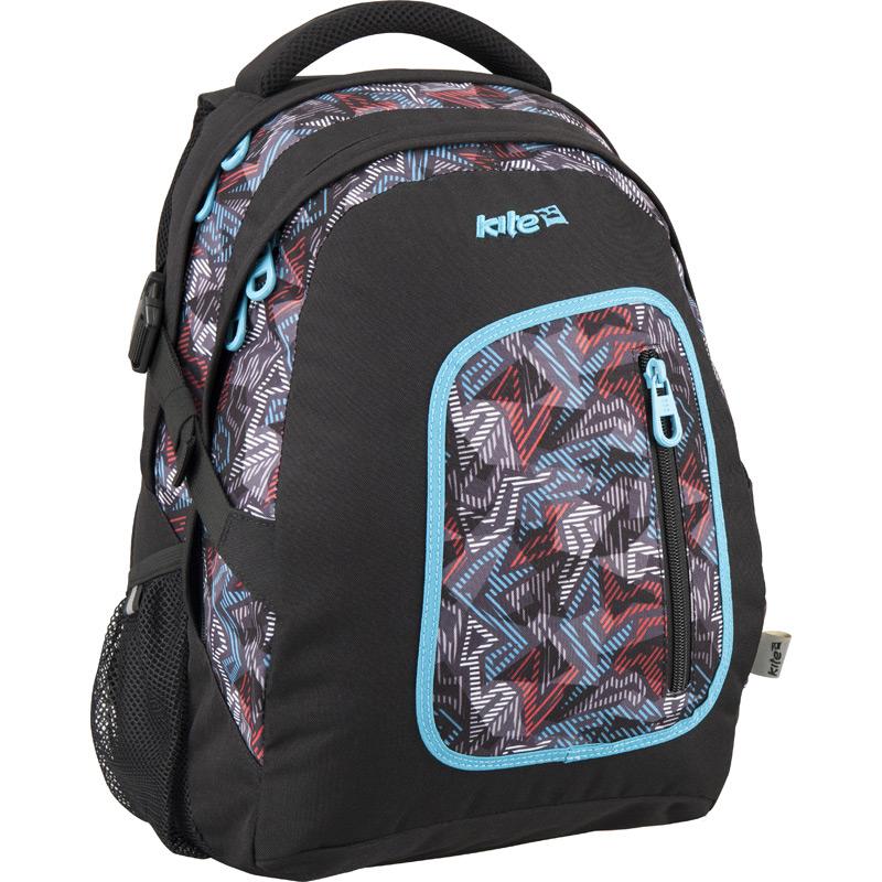 Рюкзак подростковый Kite 811 Taken Go