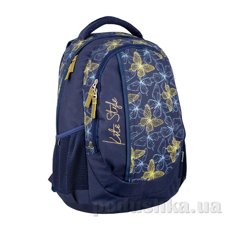 Рюкзак подростковый Kite 855 Style-1
