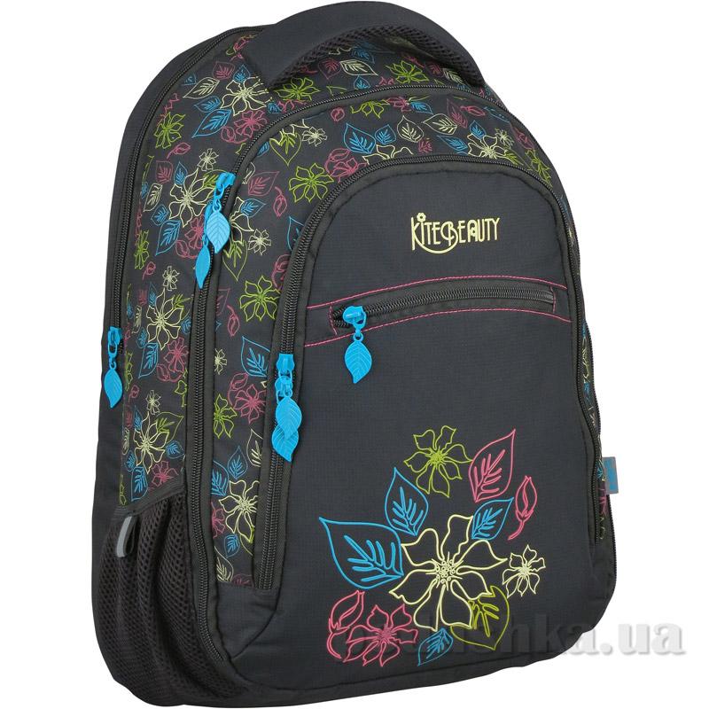 Рюкзак подростковый Kite 870 Beauty - 2
