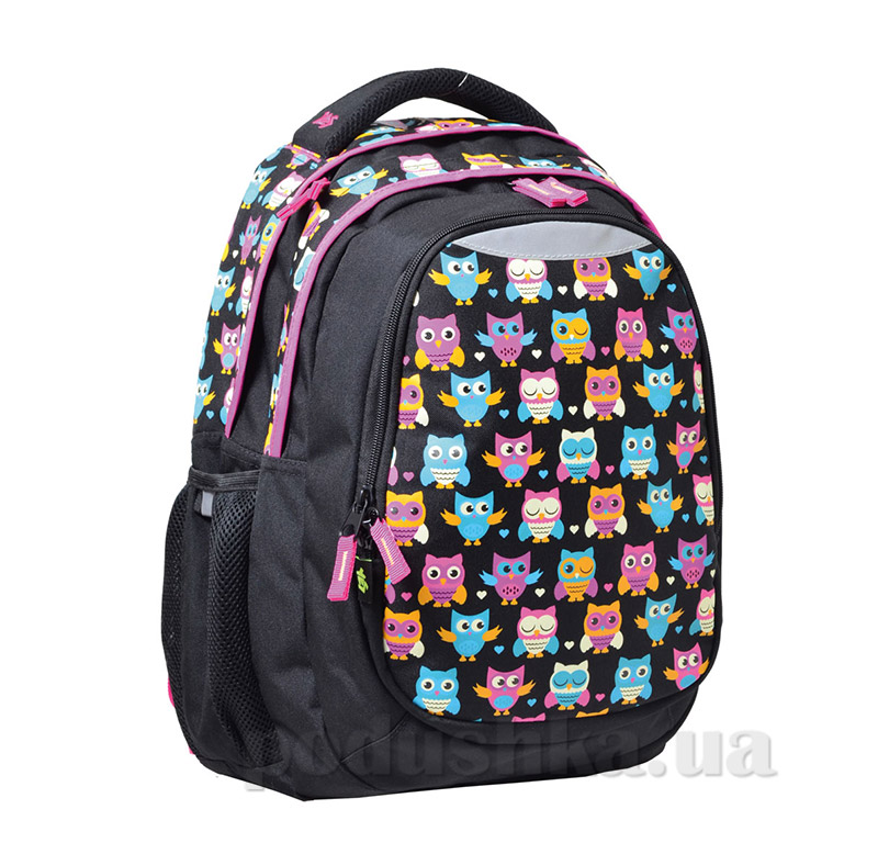 Рюкзак подростковый Т-22 Owls 1 Вересня 552636