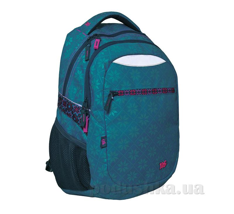 Рюкзак подростковый Т-23 Ethnika 1 Вересня 552648