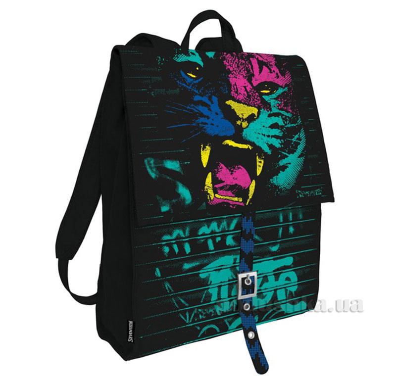 Рюкзак с клапаном Seventeen Kinderline SVBB-RT4-577