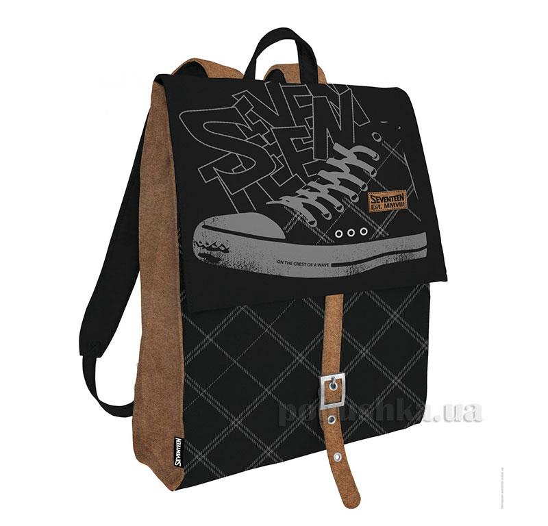 Рюкзак с клапаном Seventeen Kinderline SVBB-RT6-577