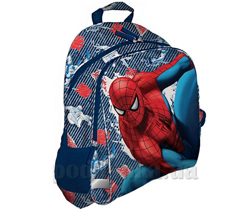 Рюкзак с мягкой спинкой Spider Man