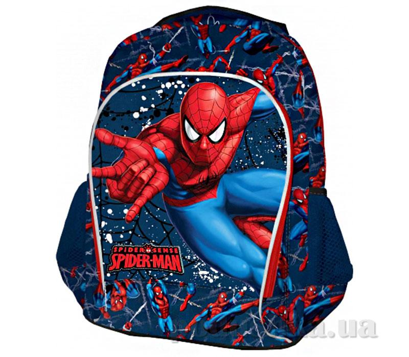 Рюкзак с мягкой спинкой Spider Man SMRC-11T-988M