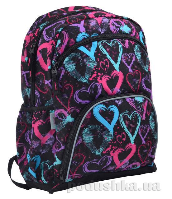 Рюкзак школьный 1 Вересня SG-21 Warmth 555401