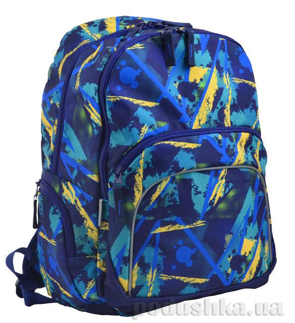 Рюкзак школьный 1 Вересня SG-23 Plucky 555406