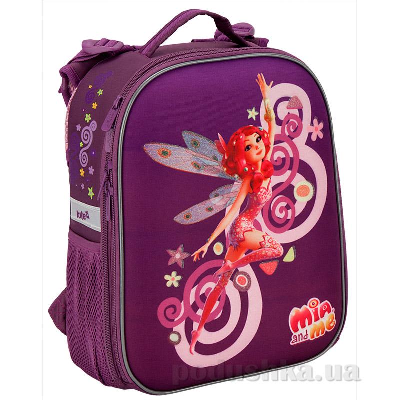 Рюкзак школьный каркасный Kite 531 M&M