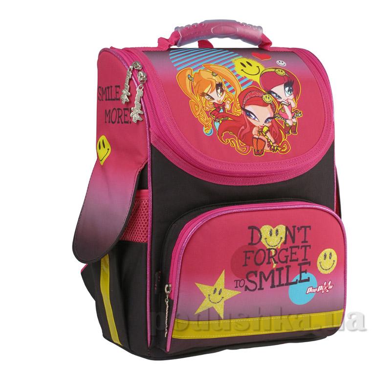 Рюкзак школьный каркасный Kite 501 PP-1