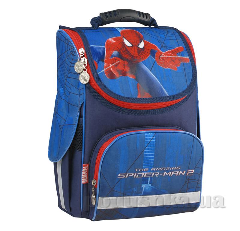 Рюкзак школьный каркасный Kite 501 SM-2