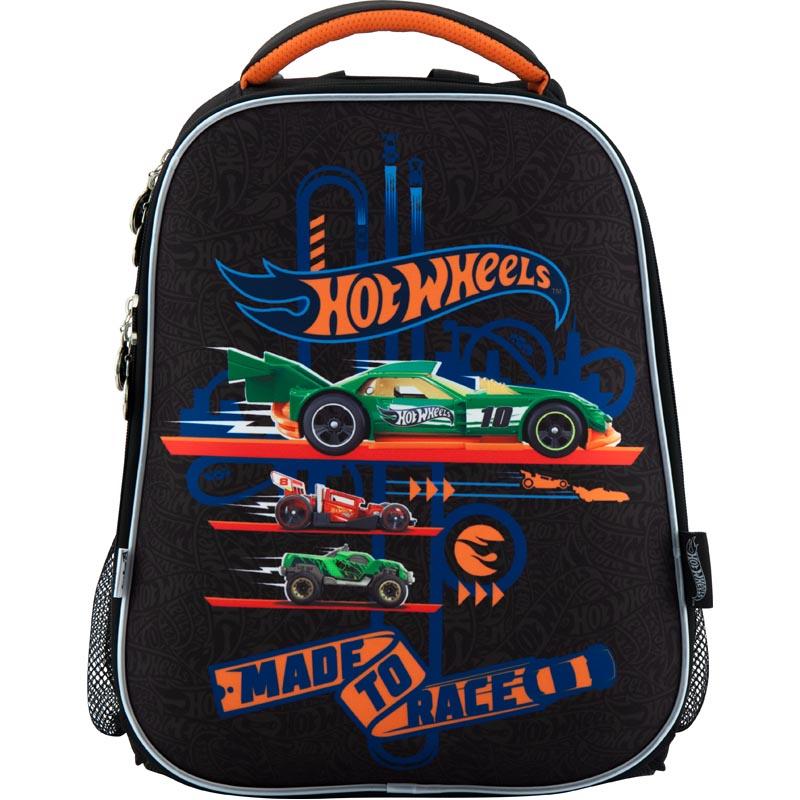 Рюкзак школьный каркасный Kite 531 HW