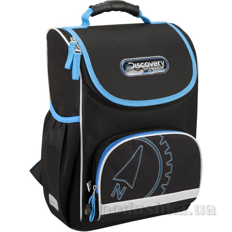 Рюкзак школьный каркасный Kite 701 DC