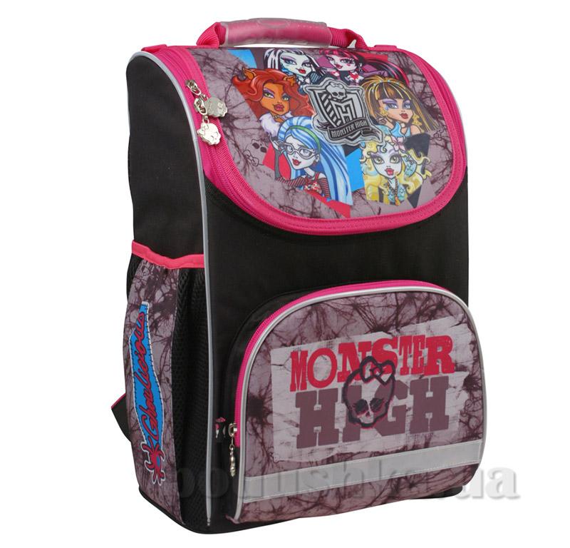 Рюкзак школьный каркасный Kite 701 MH