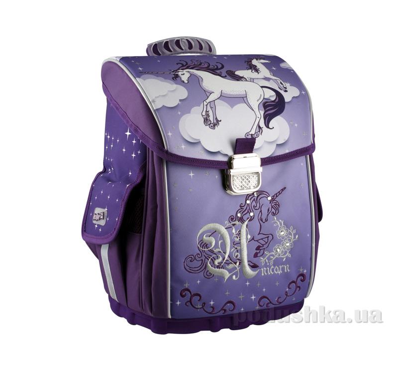 Рюкзак школьный каркасный Kite Fairy Tale 503-1